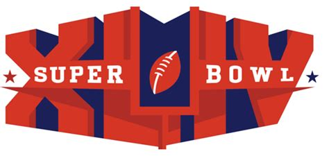 Super Bowl Xlv Logo Unveiled By Nfl — Sitepoint