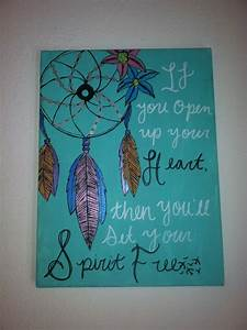 Canvas art. so ... Pretty Canvas Quotes