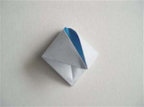 Origami Boat From Square by Origami Folding How To Make A Simple