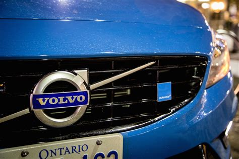 review  volvo  polestar canadian auto review