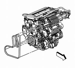 2011 Chevy Equinox Lt Engine Diagram