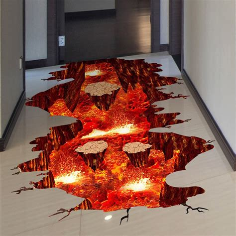 lava l floor fun for all ages except the old and brittle boned the