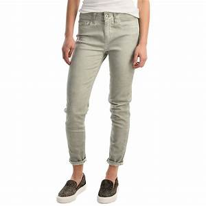 Yummie by Heather Thomson Ankle Jeans (For Women) - Save 66%