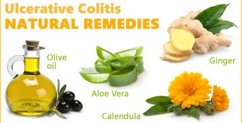 Natural Diet For Ulcerative Colitis Patients