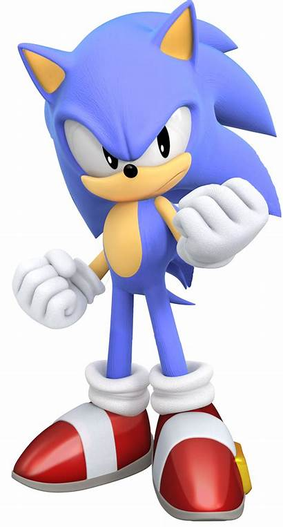 Sonic Classic Modern Into Turned Proud Sonicthehedgehog