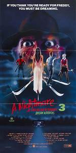 A Nightmare on Elm Street 3: Dream Warriors (1987) Movie
