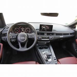 Boite S Tronic 7 : test audi a5 cabriolet 2 0 tdi 190 s tronic 7 quattro essai voiture coup cabriolet ufc ~ Gottalentnigeria.com Avis de Voitures