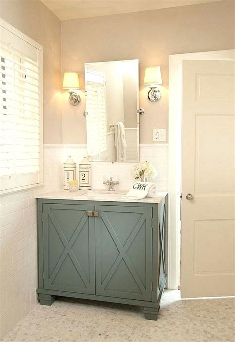 Best Small Bathroom Colors Justgetclub