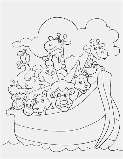 4 Printable Coloring Pages For Toddlers New Printable