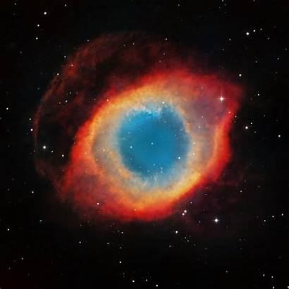 Nebula Helix Earth Wallpapers