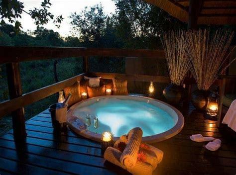 hotel spa chambre chambre avec privatif 40 idées romantiques