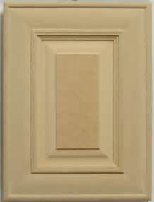 MDF Kitchen Cabinet Doors