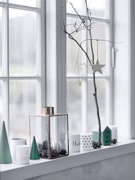 Moderne Weihnachtsdeko Fensterbank by Die Besten 25 Weihnachtsdeko Fensterbank Ideen Auf