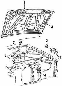 F47z16700a - Ford Latch Assembly