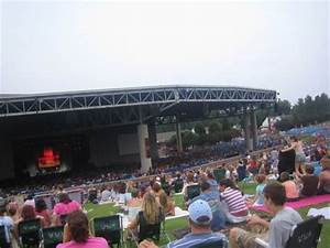 Pnc Pavilion Seating Chart Pnc Music Pavilion Concerts Music And All