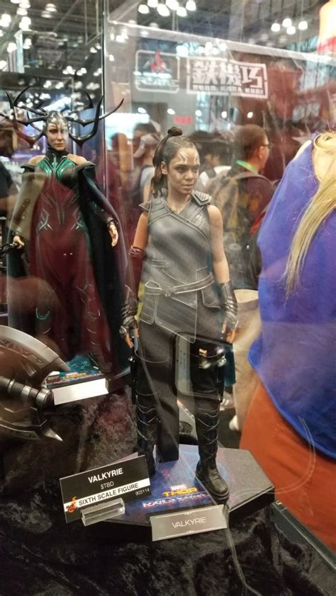sideshow  hot toys marvel releases  nycc imperial