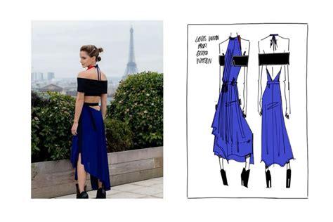 Emma Watson Launches Eco Fashion Instagram Account