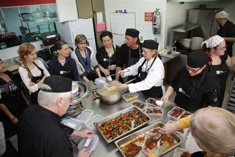 cuisine collective la tendance des cuisines collectives