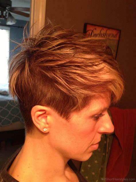 70 Cool Short Undercut Hairstyles