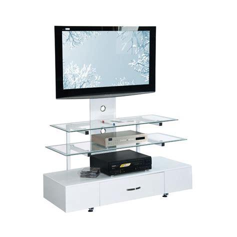 meuble tele avec support ebay
