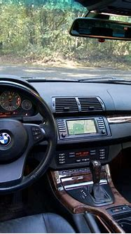 2006 X5 4.8is Interior 11 years later : BMW