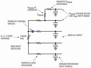 3 Wire Rtd Wiring Diagram