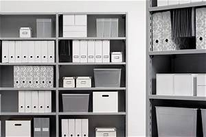 Office storage shelves inspiration yvotubecom for Office shelving units