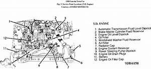 Lincoln Town Car 4 6 Engine Diagram  U2022 Downloaddescargar Com