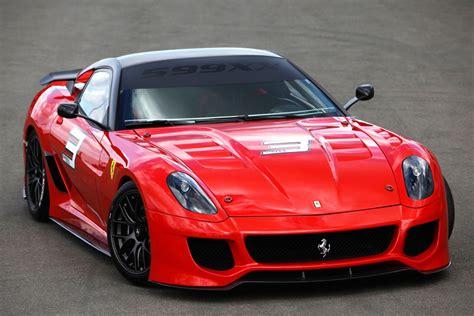 Specification, Price, Wallpaper Ferrari 599 Gto Ekterior
