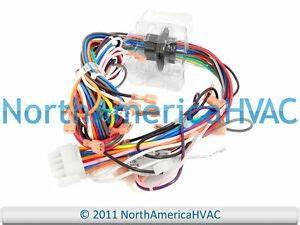Furnace Wire Harness : goodman amana janitrol furnace wiring harness connectors ~ A.2002-acura-tl-radio.info Haus und Dekorationen