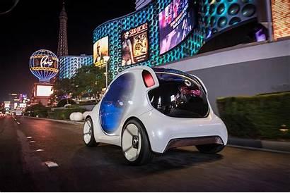 Autonomous Cars Loyalty Brand Driverless Development Whether