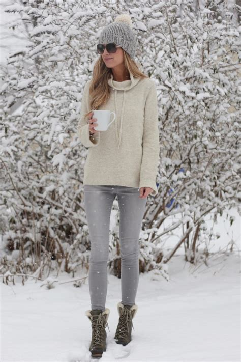 Winter Outfits 2017 - A Warm and Cozy Instagram Outfit Round-up
