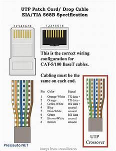 14 Fantastic Cat 5 Wiring Diagram 568a Ideas
