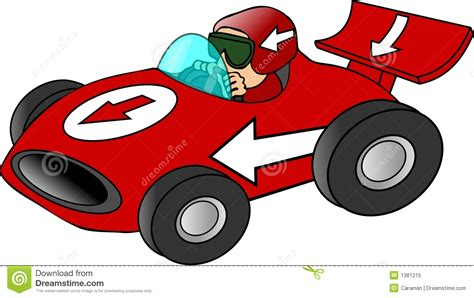 Race Car Clipart  Pencil And In Color Race Car Clipart