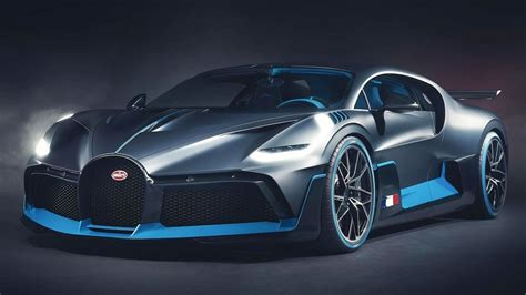 Price Of A New Bugatti by Here Are 5 Things You Should About The New Bugatti