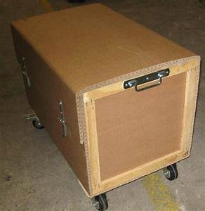 Caisse A Roulette : boquet s a emballages industriels caisserie transports manutention stockage ~ Teatrodelosmanantiales.com Idées de Décoration