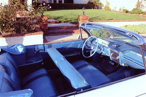 1961 Buick Le Sabre Convertible