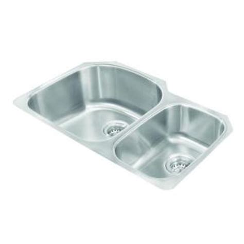 home depot pegasus farmhouse sink pegasus undermount stainless steel 30 in 2
