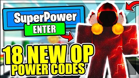 Use these power simulator 2 codes to get ahead in the ultimate hero simulator for roblox with free tokens and more. All Power Simulator 2 Codes / All Roblox Power Simulator Codes Youtube : When other players try ...
