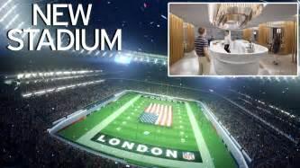 tottenhams  stadium    named white hart lane