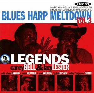blues harp meltdown CD Covers