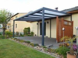 Terrasse Am Haus : terrassendach freitragend ohne montage am haus terrassen berdachung pinterest terrasse ~ Indierocktalk.com Haus und Dekorationen