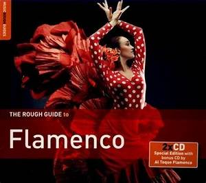 The Rough Guide To Flamenco  3rd Edition  Digipak  By