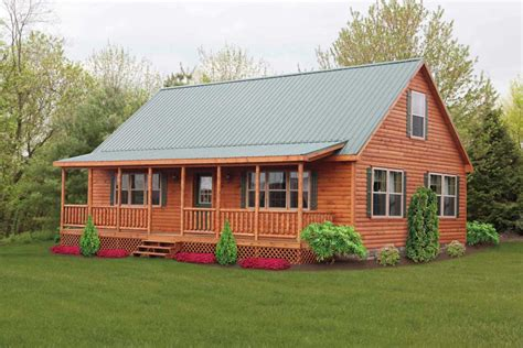 cabin styles log cabin style mobile and modular homes ideas home interior exterior