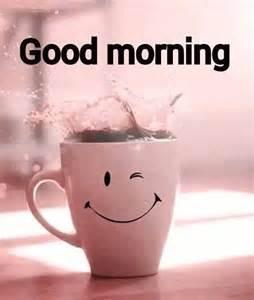 Good Morning Starbucks Coffee