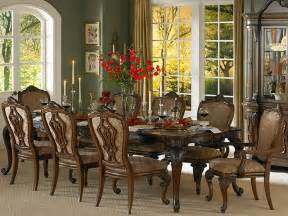dining rooms sets dining room sets traditional style marceladick com