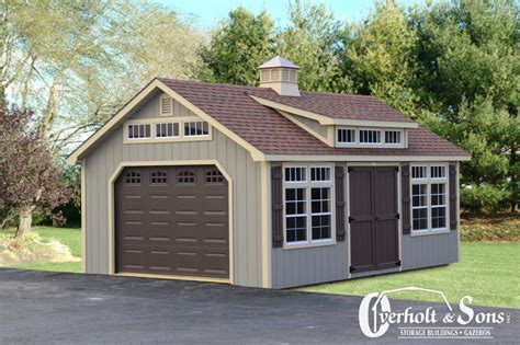 We offer a huge range, all with fast & free delivery. Sheds for Sale in KY & TN | Buy Wood Storage Buildings for ...