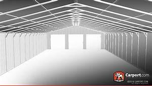 metal storage building 4039 x 8039 x 1139 shop metal With 40x80 metal building