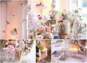 hochzeitsdekoration selber machen mit ideen für vintage hochzeiten und vintage dekoration lieschen und ruth weddbook