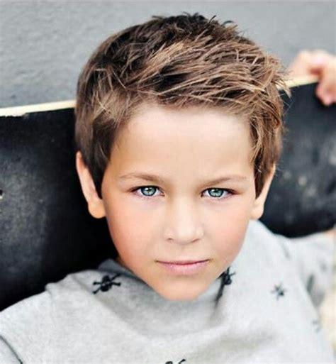 boy haircuts ideas  pinterest kid haircuts